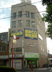 ISC大阪池田留学センター 進学塾TMC